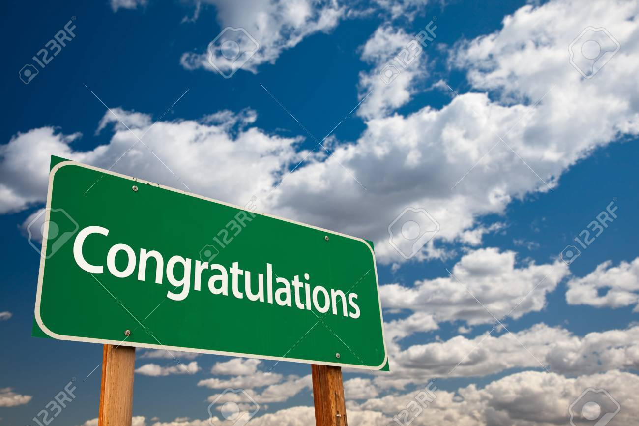 """Image result for congratulations in the clouds"""""""