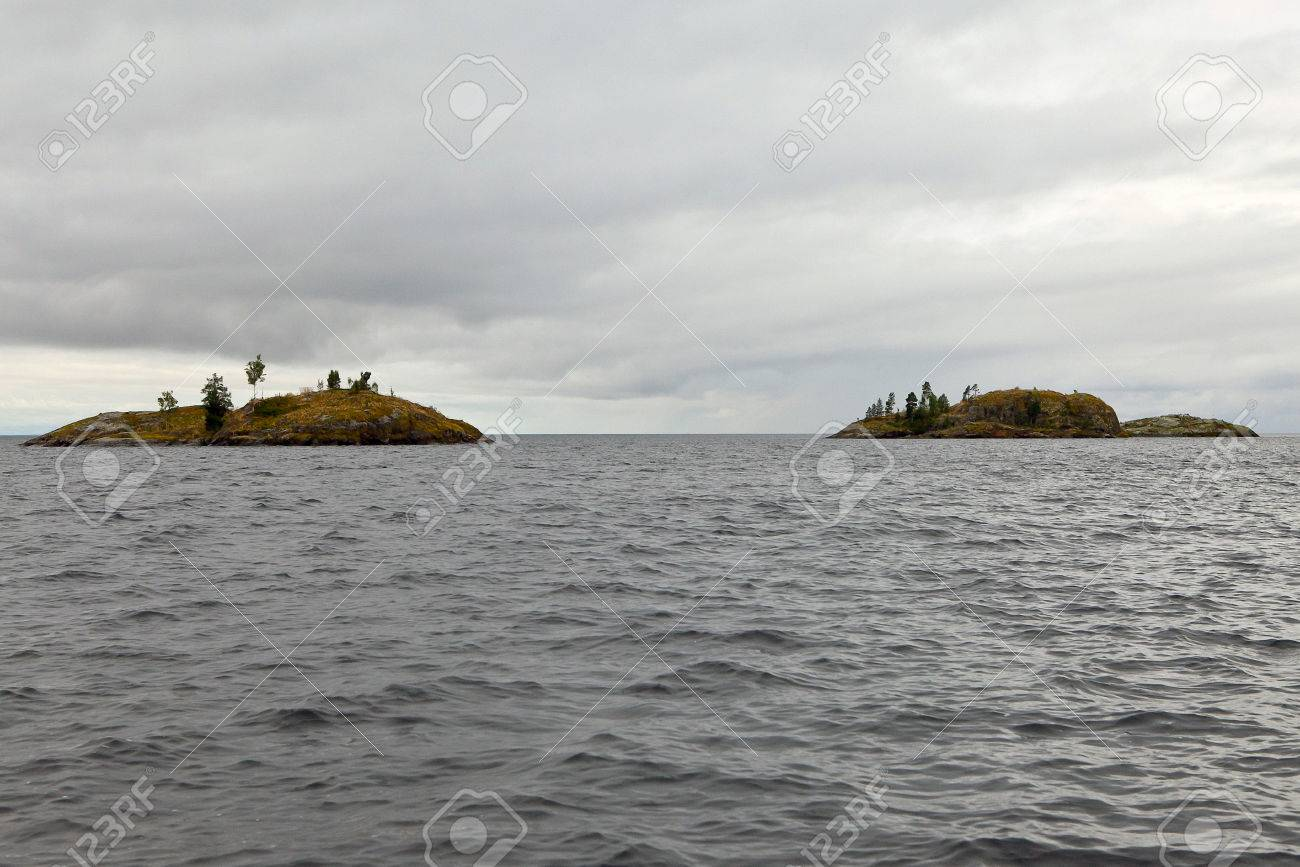 Öar i finska viken