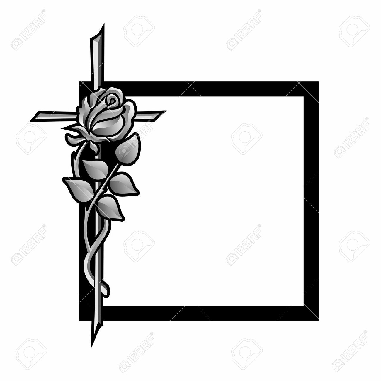 cross of remembrance stock photos royalty free cross of