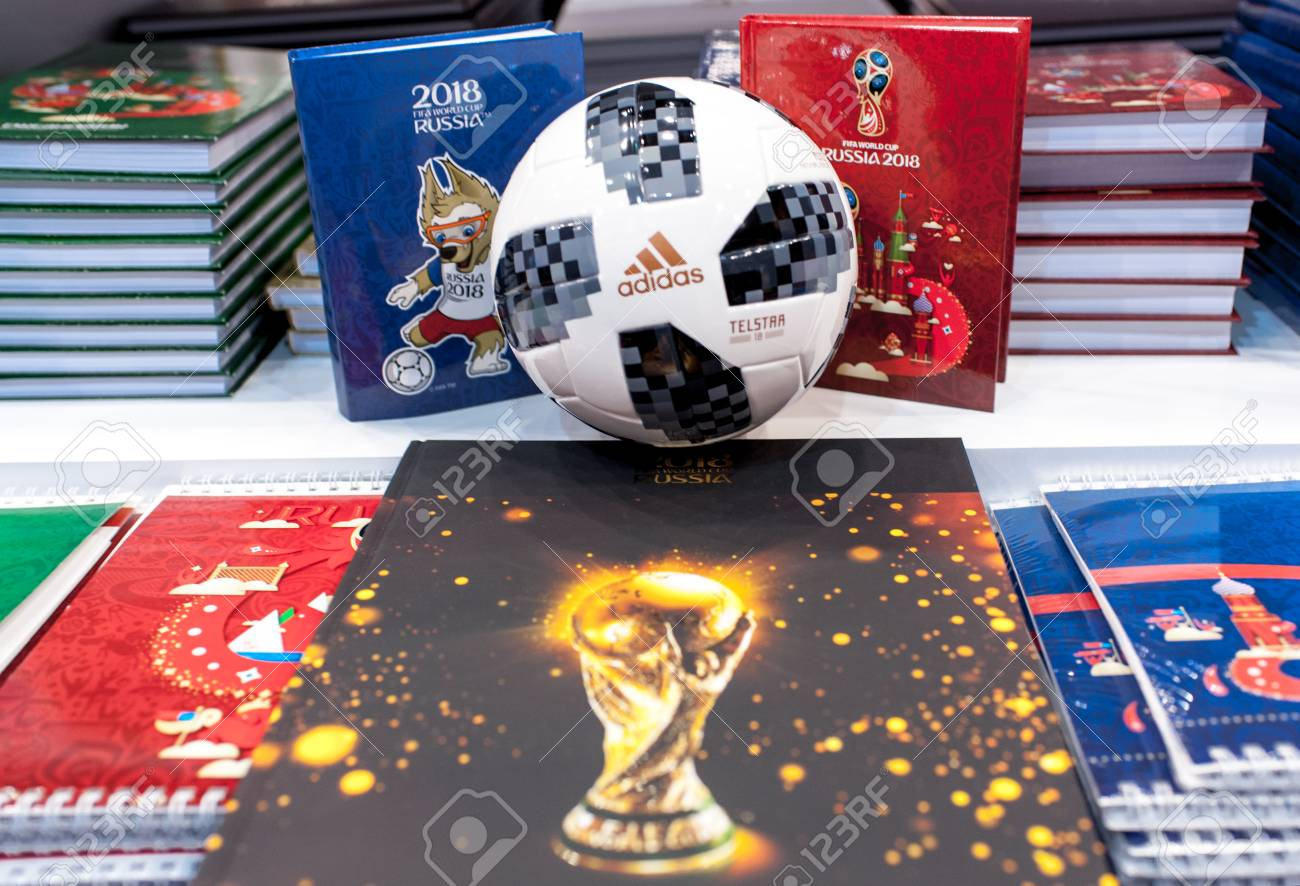 Great Fifa World Cup 2018 - 92143427-december-14-2017-moscow-russia-the-official-ball-of-the-fifa-world-cup-2018-adidas-telstar-18-and-th  Gallery_352958 .jpg