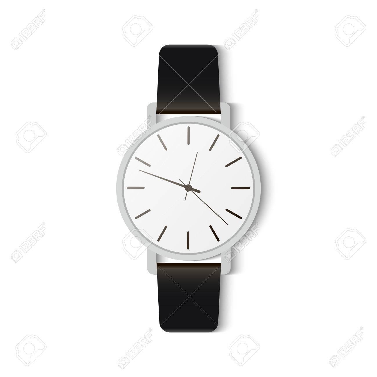 moderno y elegante en moda varios diseños San Francisco Clásico de estilo reloj de pulsera. reloj de los hombres clásicos con  correa negro.