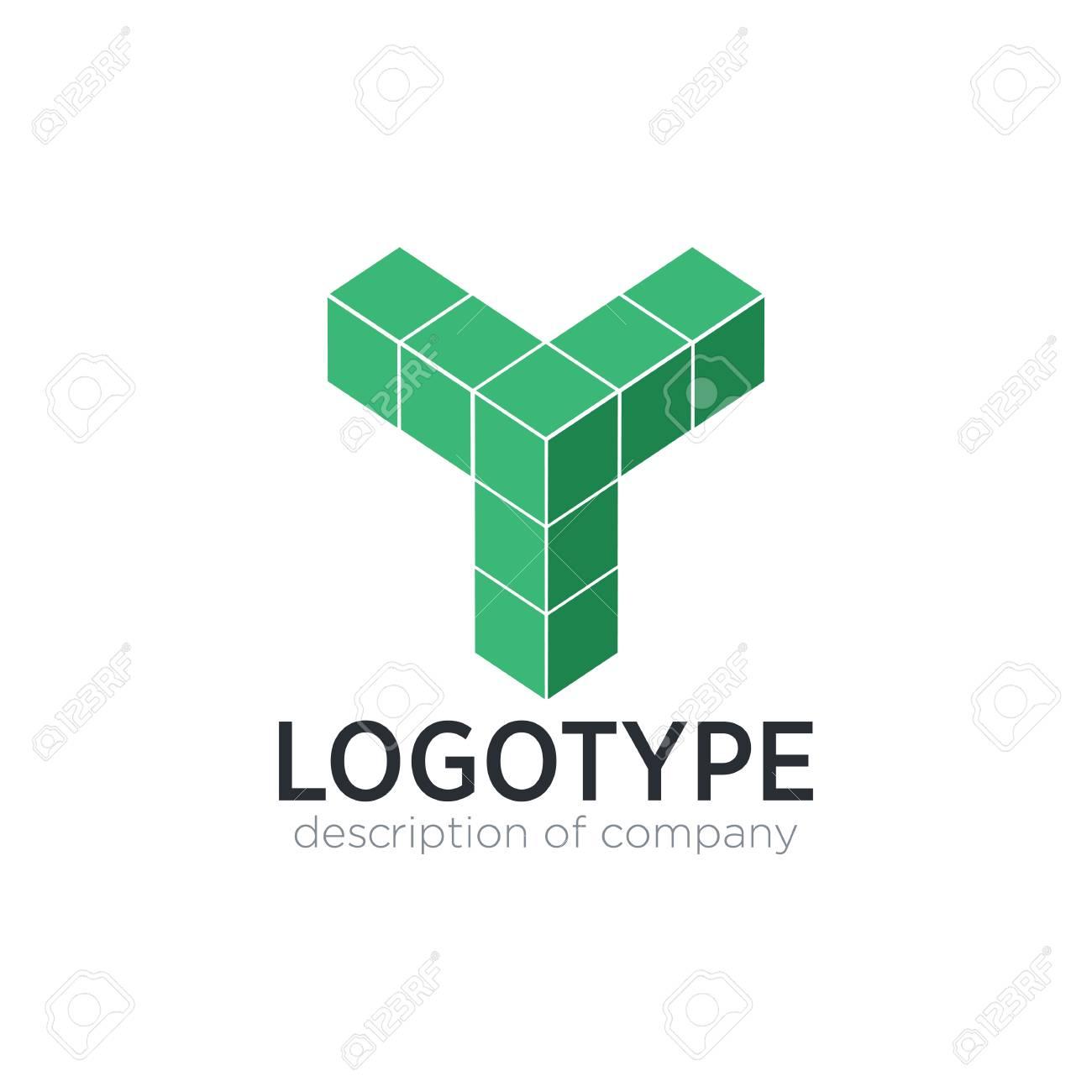 Letter y cube figure logo icon design template elements royalty free letter y cube figure logo icon design template elements stock vector 83859823 maxwellsz