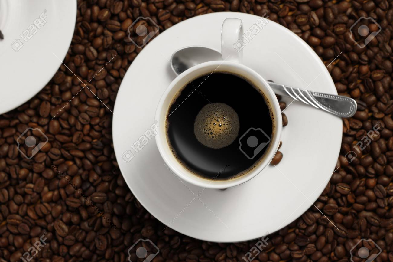Coffe Cup Stock Photo - 6066017