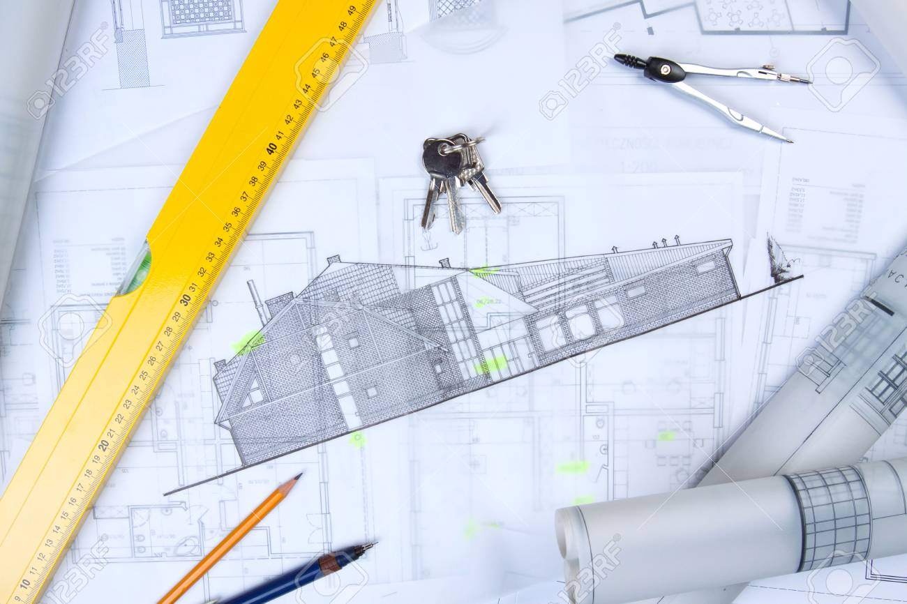 Home project Stock Photo - 6303658