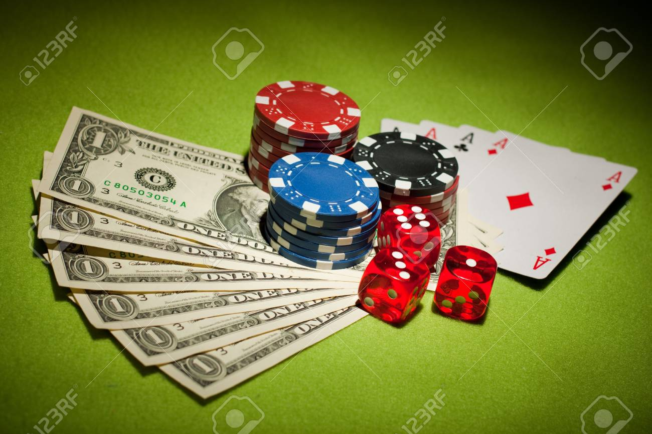 casino Stock Photo - 6765937