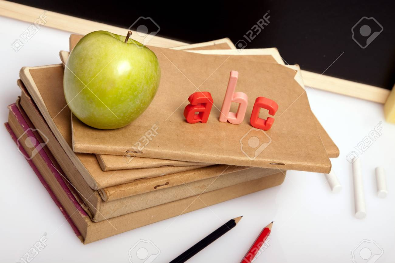 back to school Stock Photo - 7201347