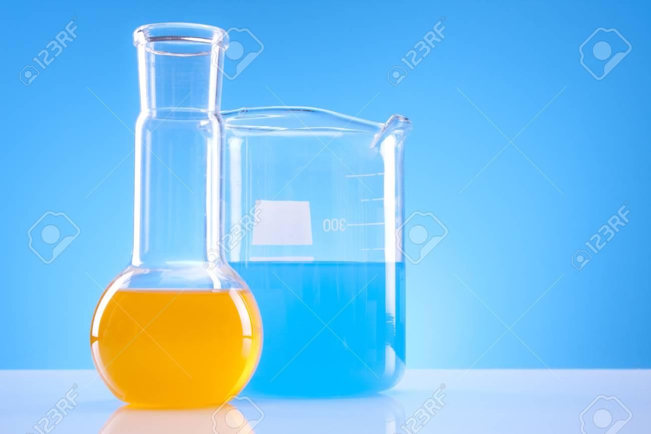 Science, chemistry, alchemy! Stock Photo - 9695597