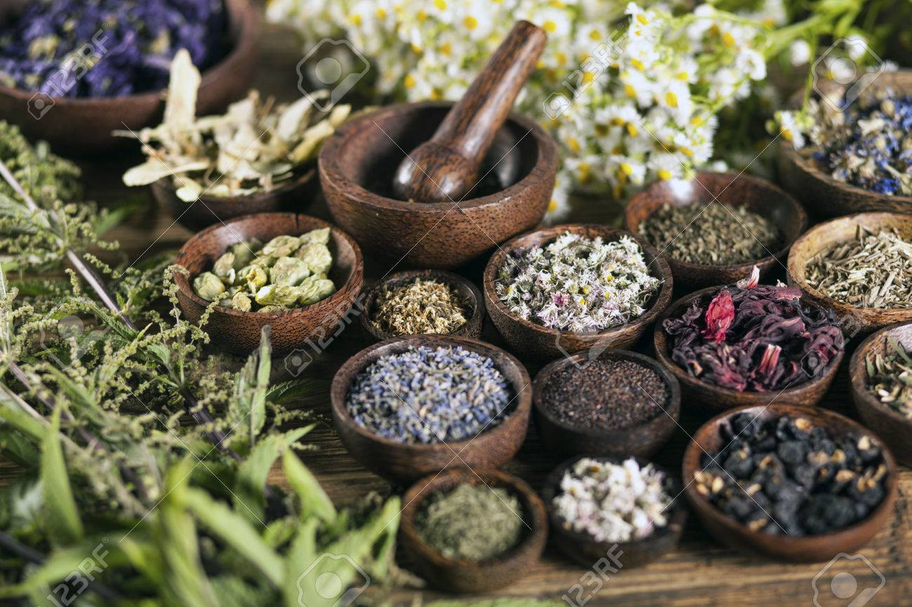 Chinese herbal products - Natural Medicine The Ancient Chinese Medicine Herbs And Infusions