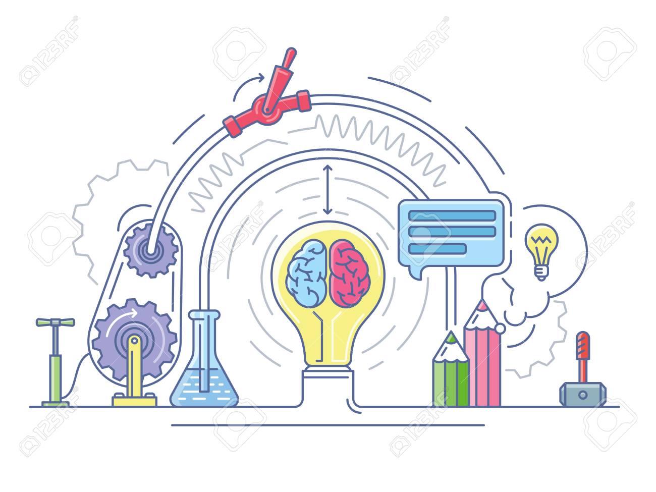 Resume Des Laboratoires D Idees Education Et Recherche Laboratoire