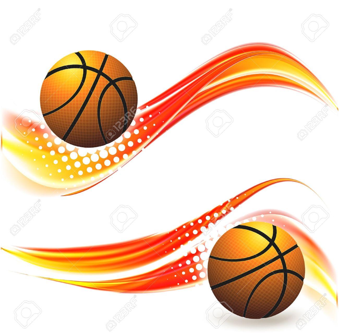 basketball advertising poster. Stock Vector - 9842659