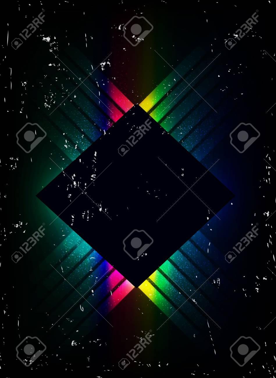 vector shiny background Stock Vector - 10290053
