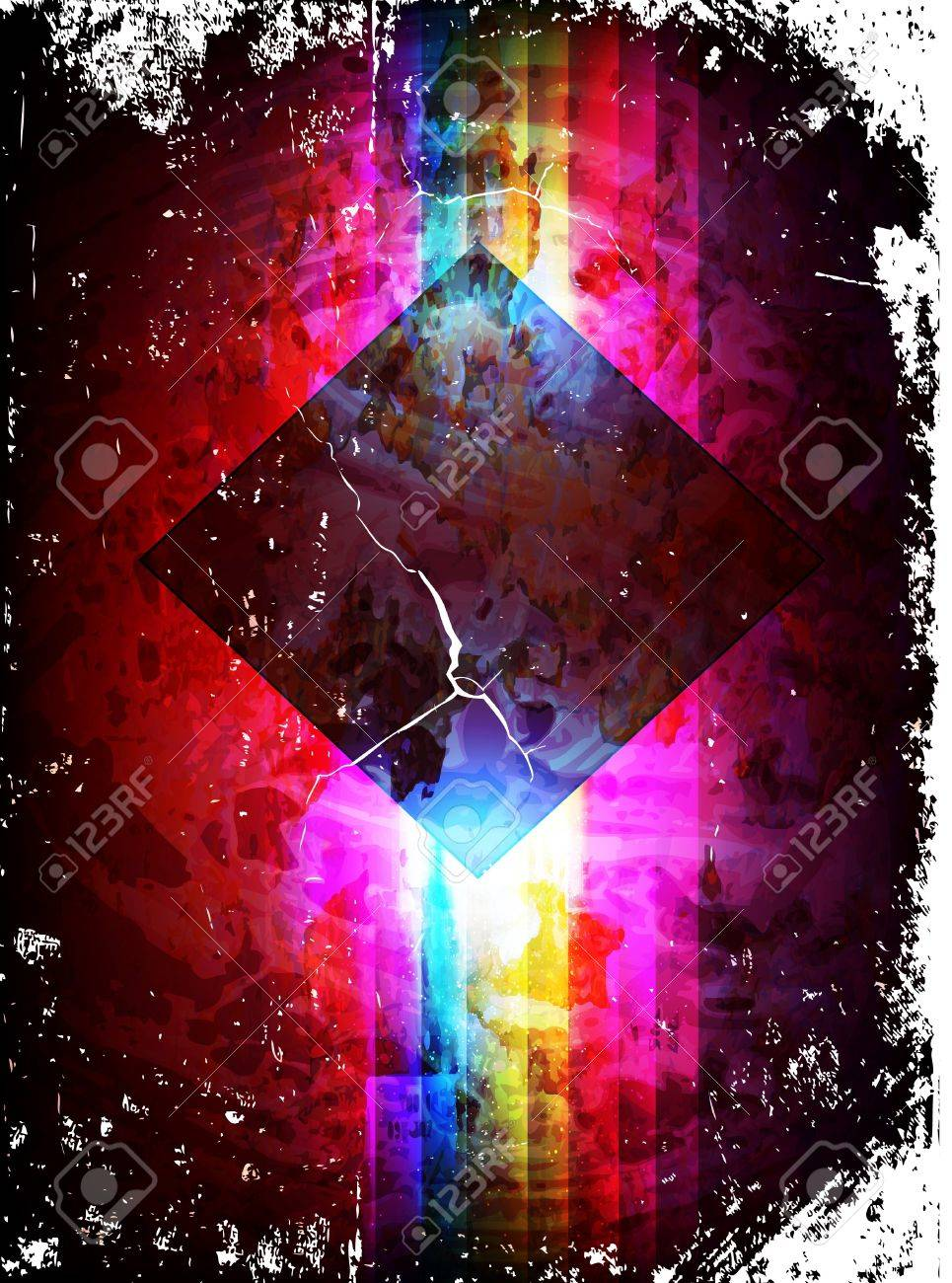 abstract vector backgrounds Stock Vector - 11987105