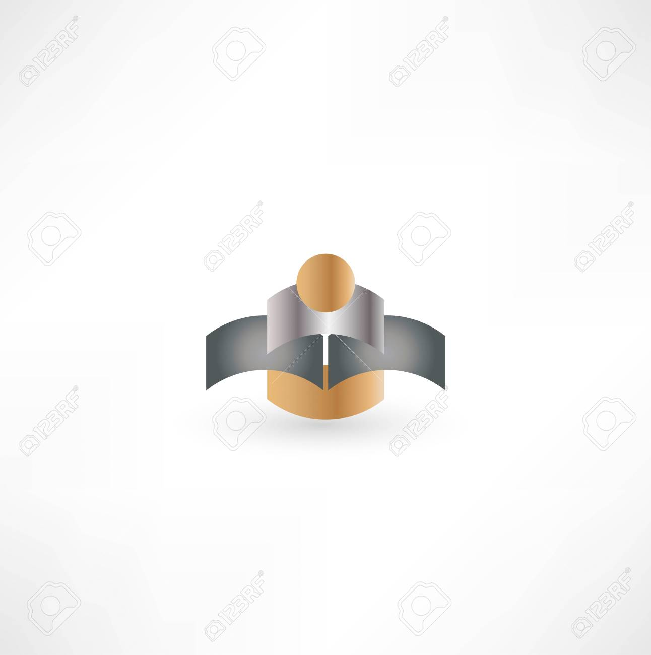 Business Design element Stock Vector - 15879642