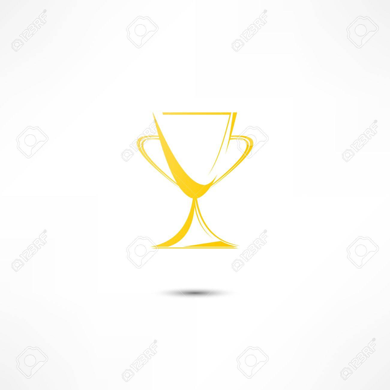 Cup Icon Stock Vector - 16669113
