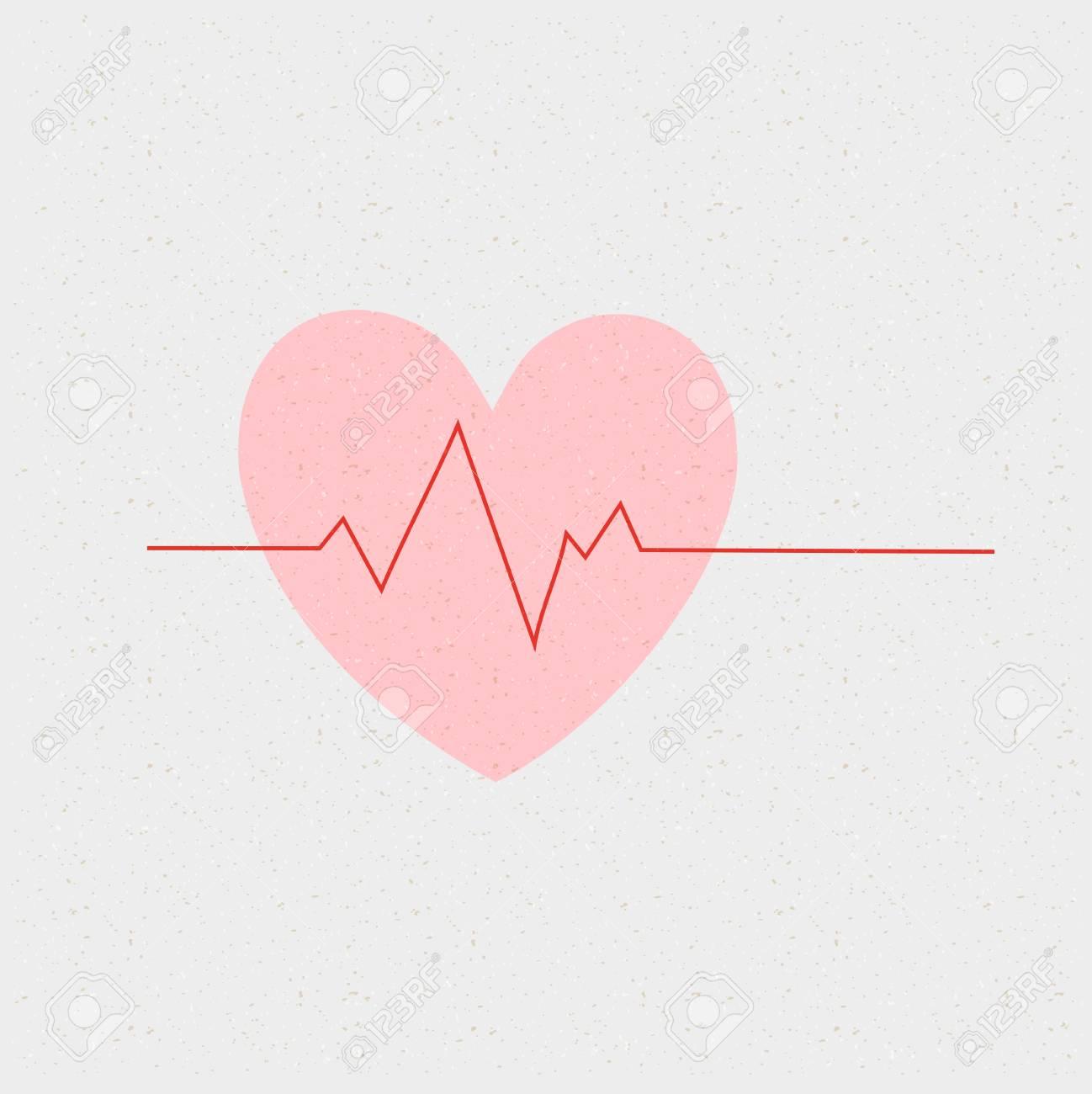 Cardiogram Icon Stock Vector - 17159334