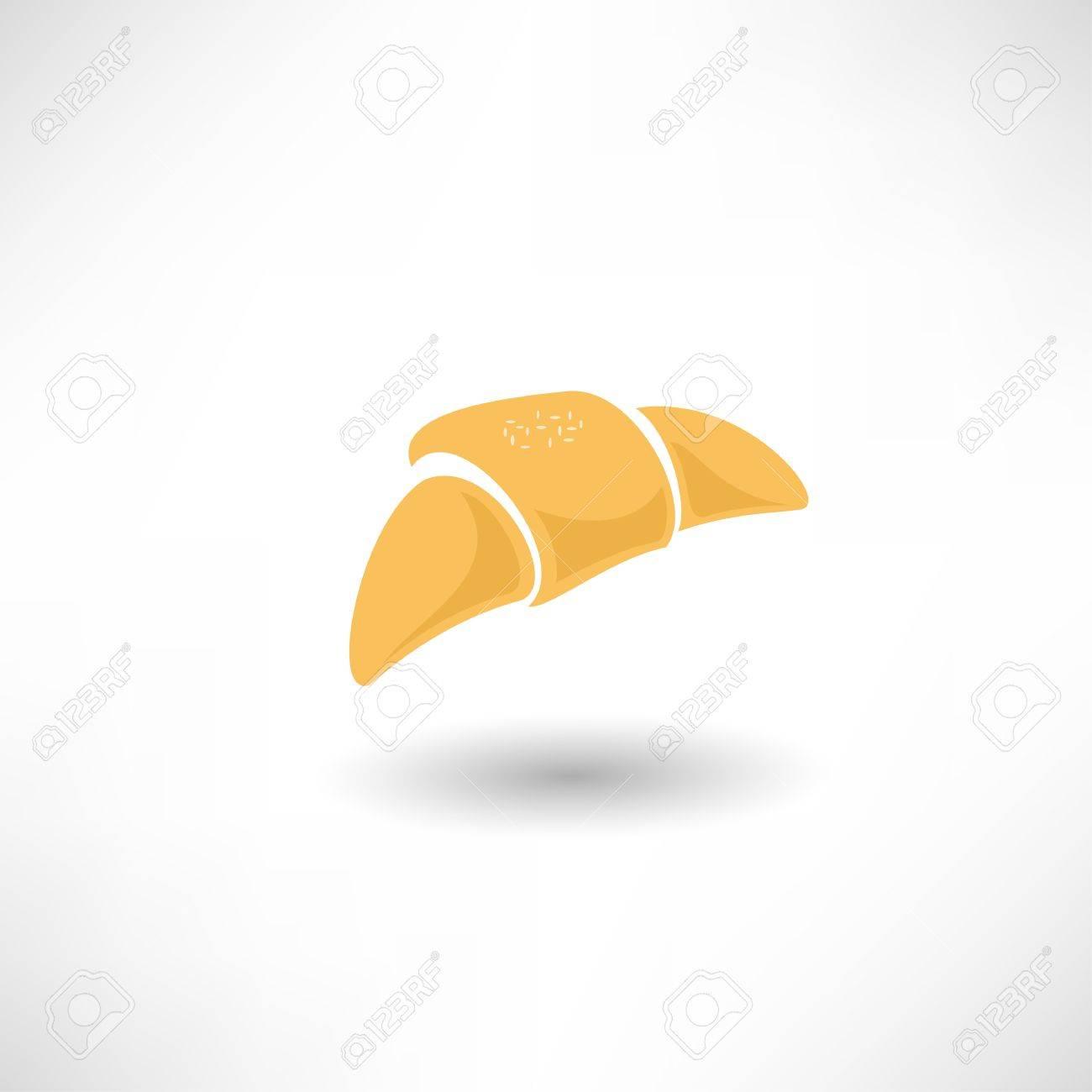 croissant Stock Vector - 17588380