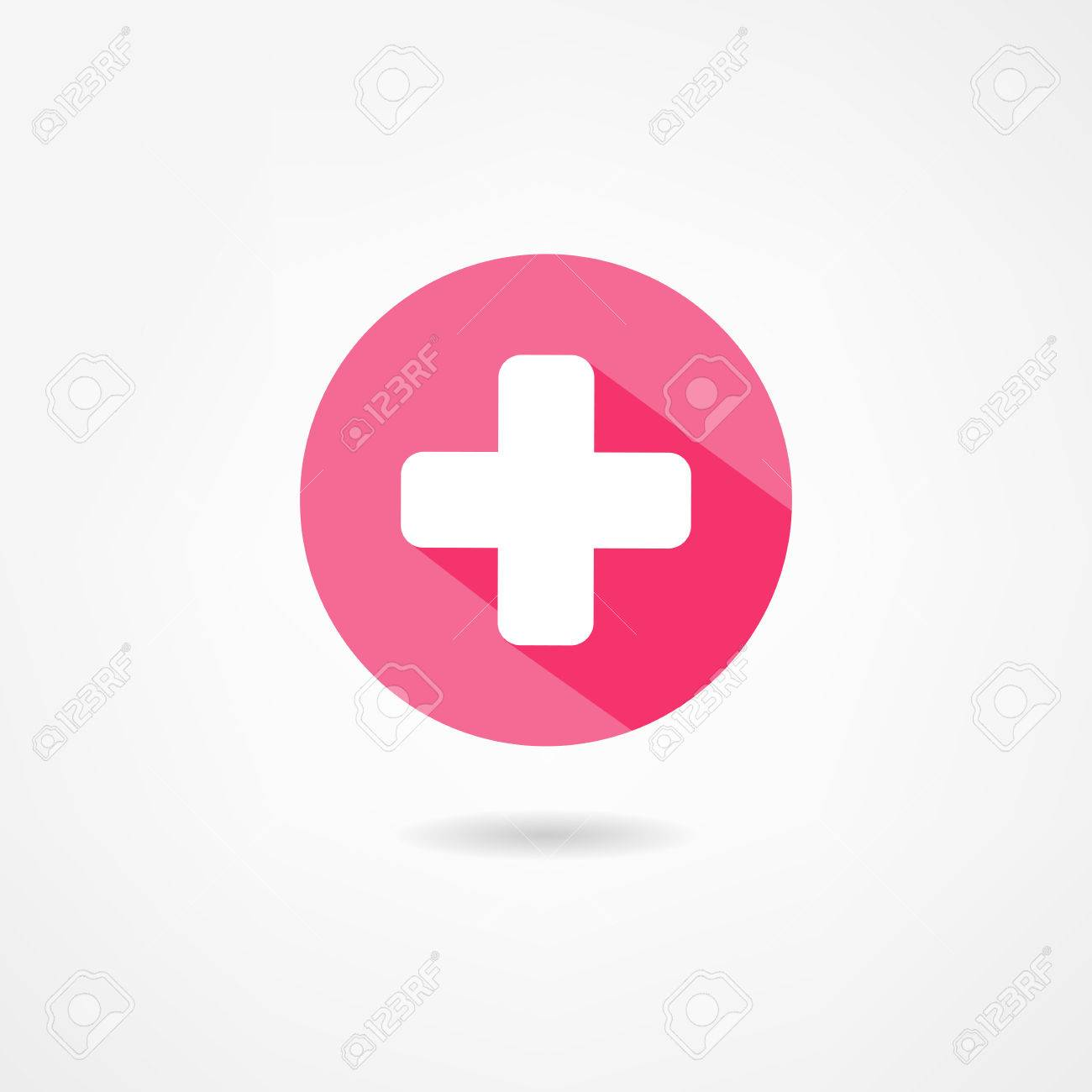 medicine icon Stock Vector - 22661028