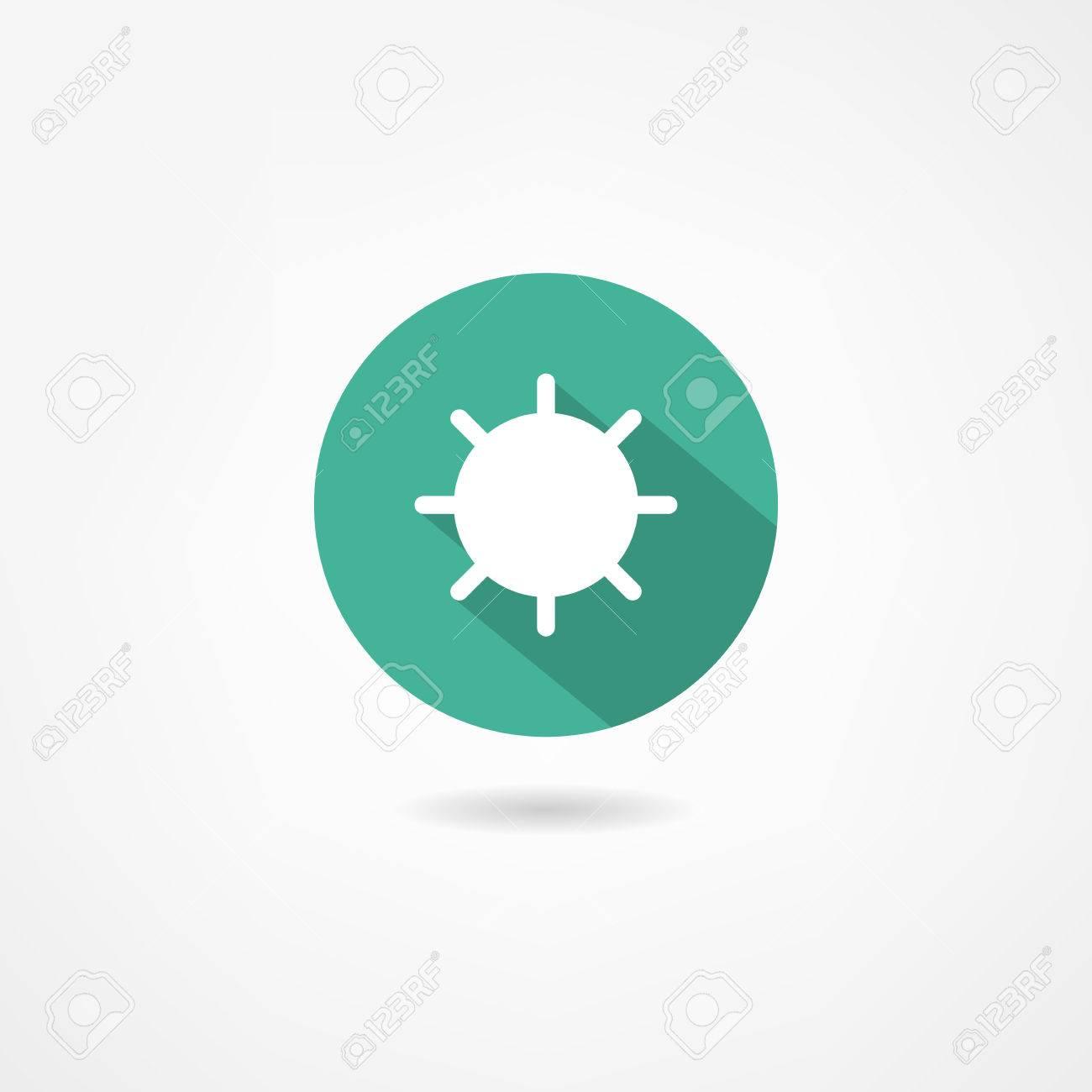mine icon Stock Vector - 22866618