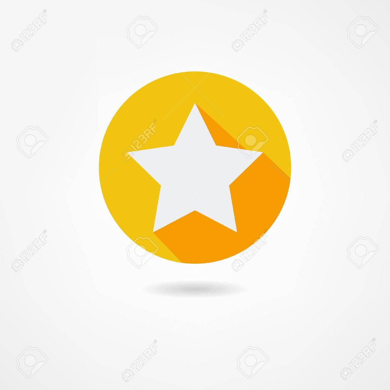 star icon Standard-Bild - 22866633
