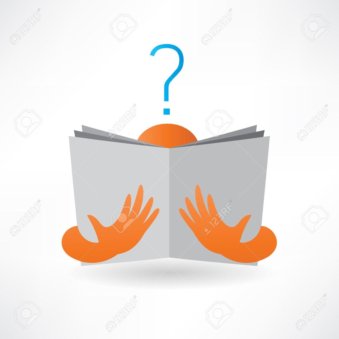 man reading a book icon Stock Vector - 24583906