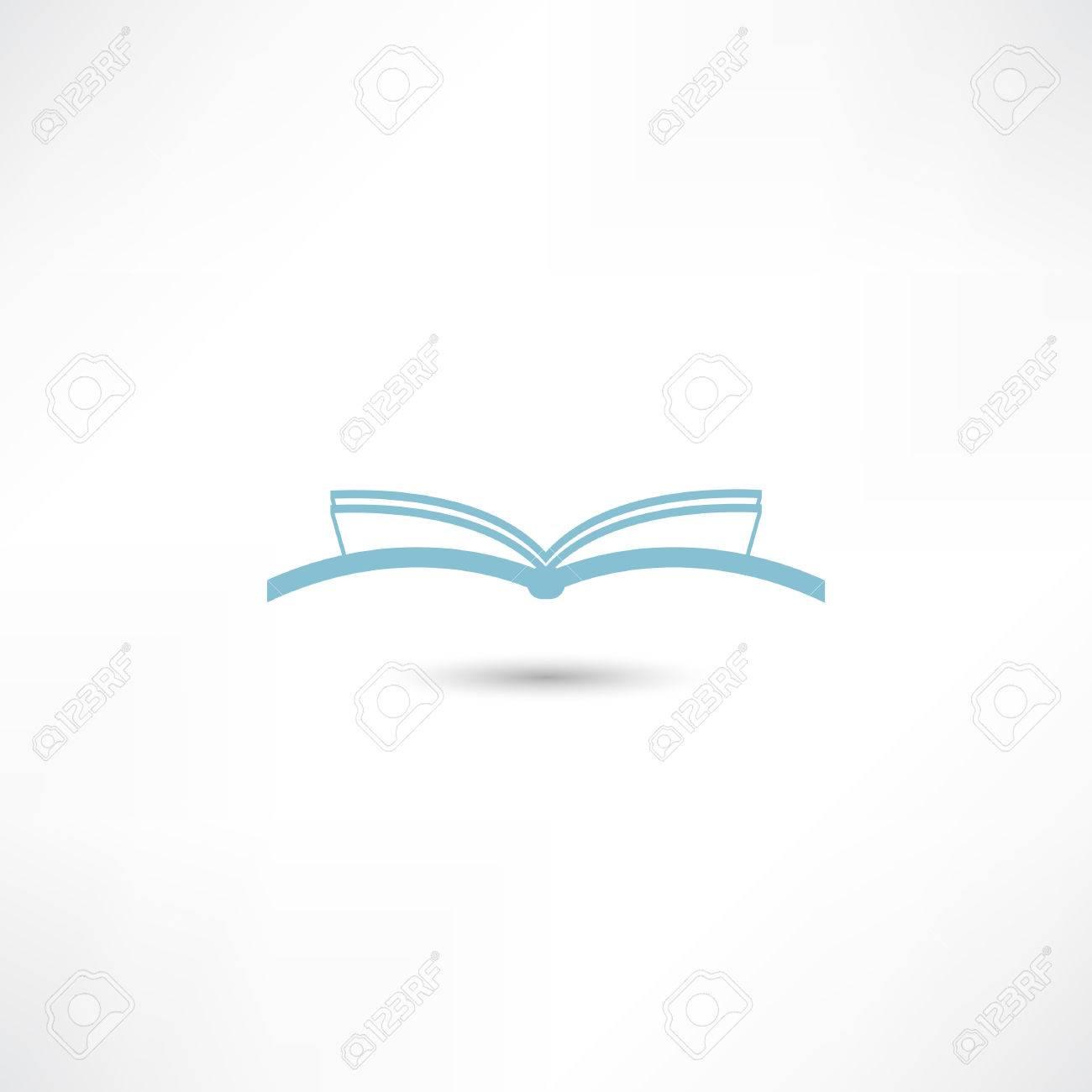 book icon - 32206932