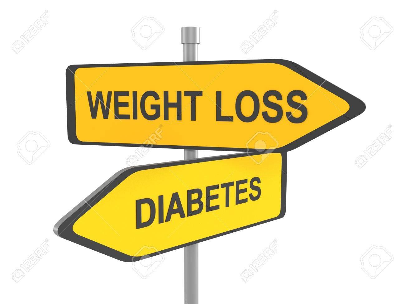 perdida de peso diabetes