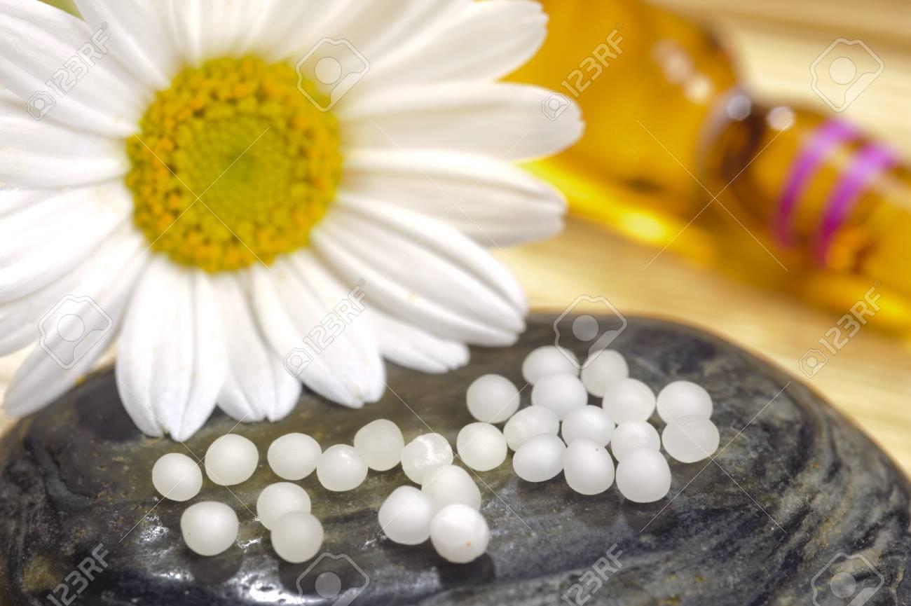 alternative medicine Stock Photo - 17815651