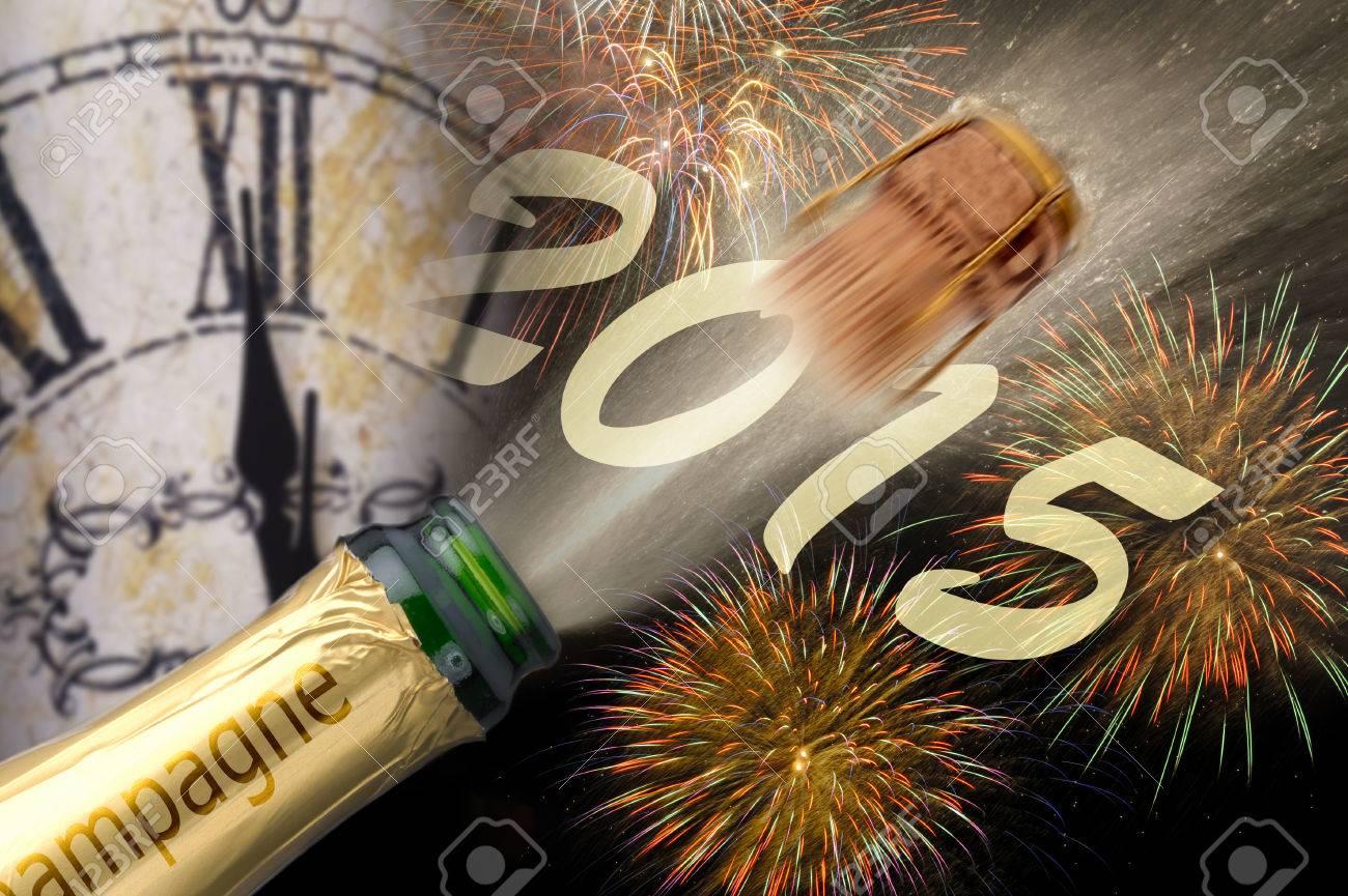 new year 2015 - 33025334