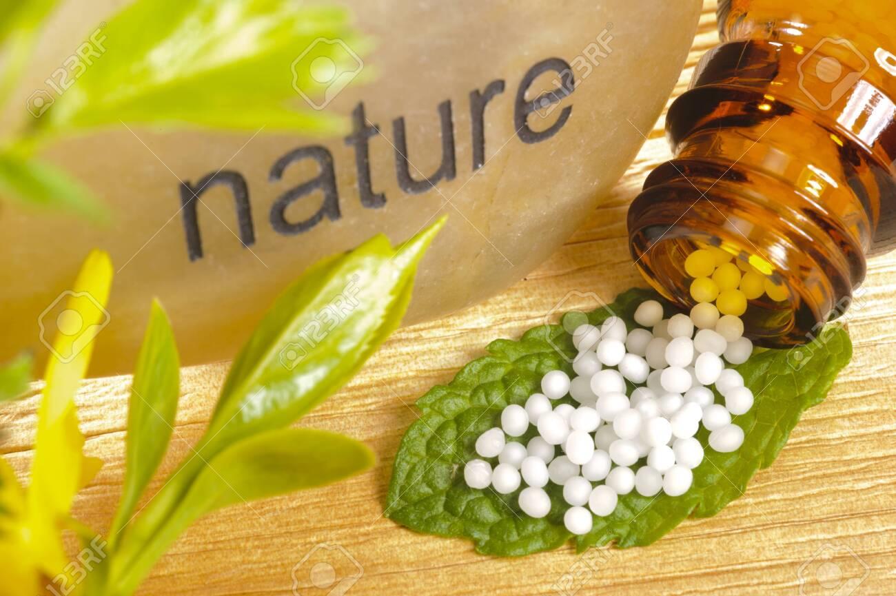 alternative and herbal medicine - 128000398