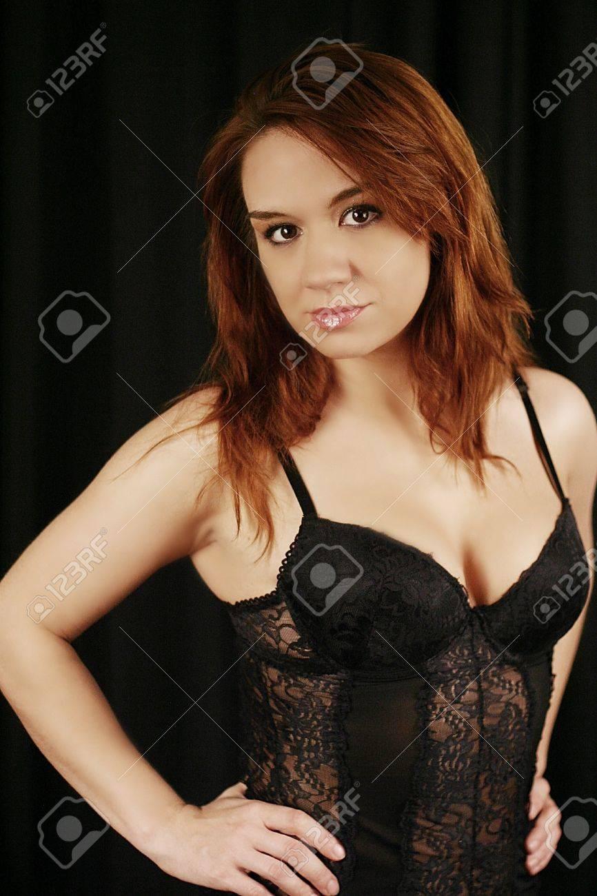 sexy redhead pics