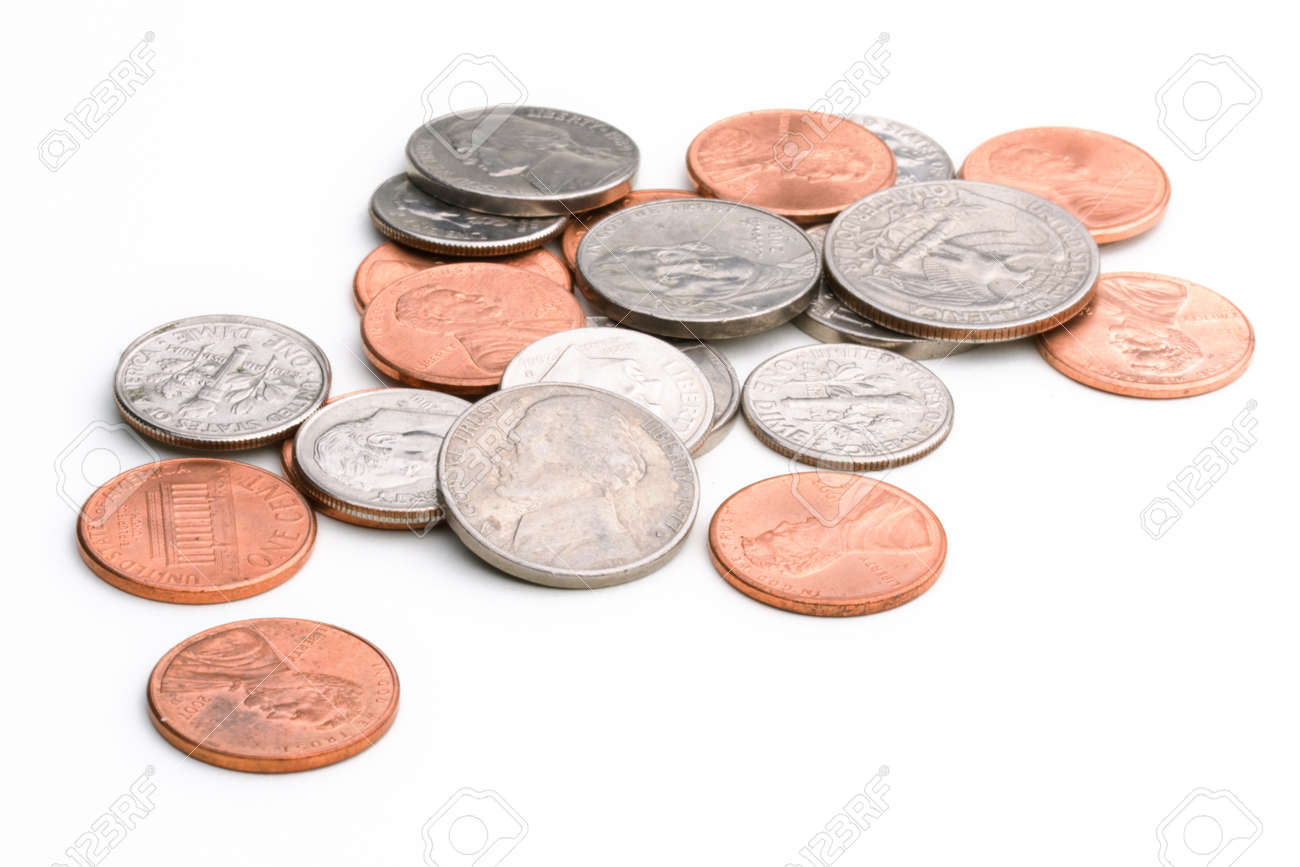 us coin stock