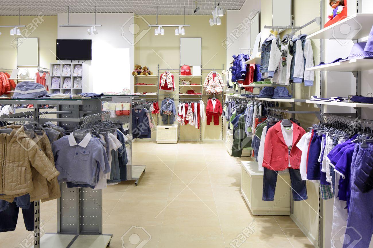 Kids Clothes Shops Online