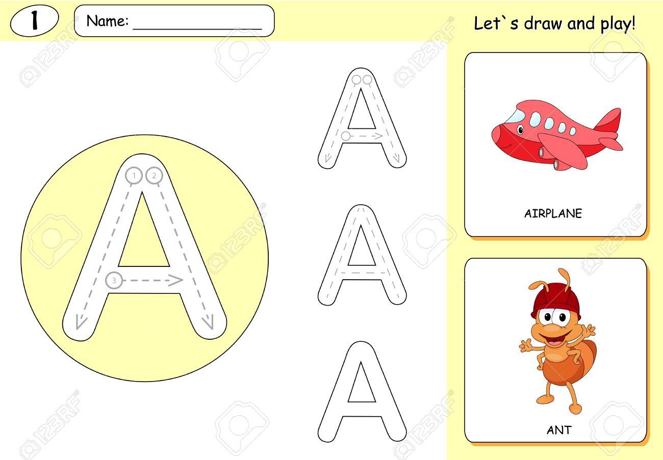 Ziemlich Name Tracing Arbeitsblatt Für Kindergärten Fotos - Mathe ...