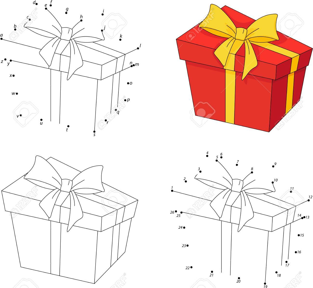 Caja Con Libros Dibujalia Dibujos Para Colorear Eventos