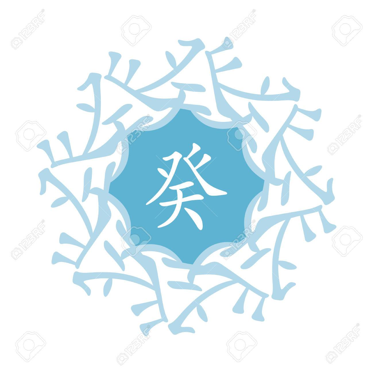 Symbol from chinese hieroglyphs translation of 10 zodiac stems symbol from chinese hieroglyphs translation of 10 zodiac stems feng shui signs hieroglyph biocorpaavc Gallery