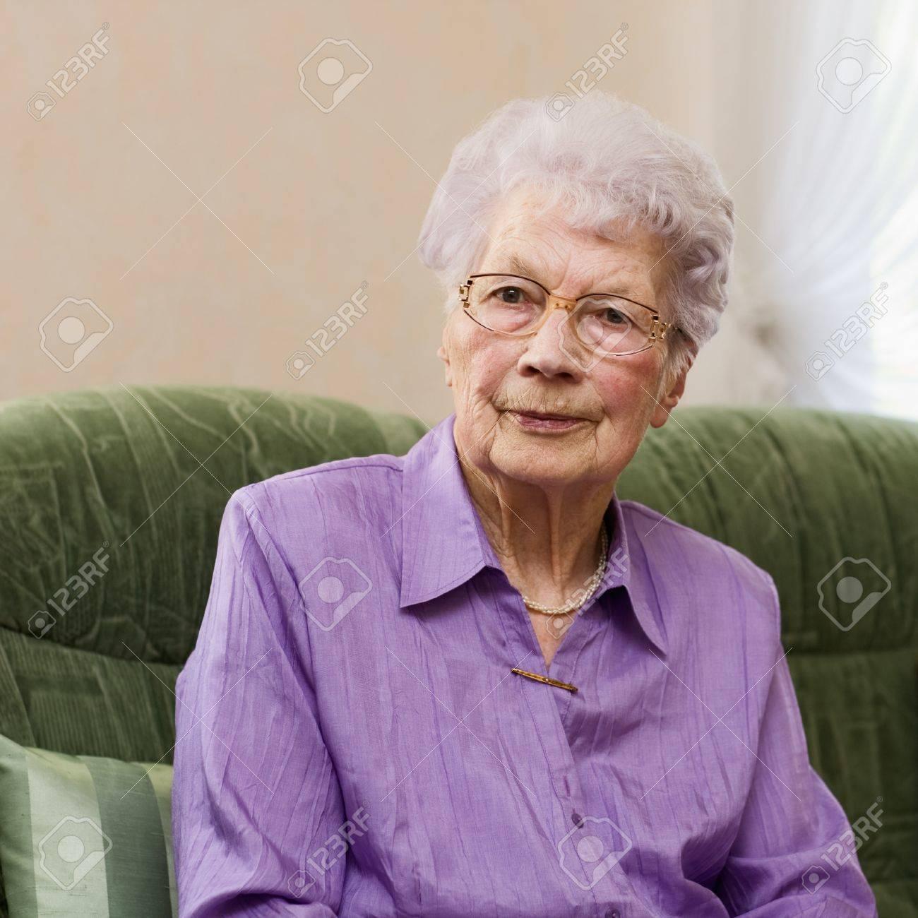 Mann aus 91 Jahre alter Frau
