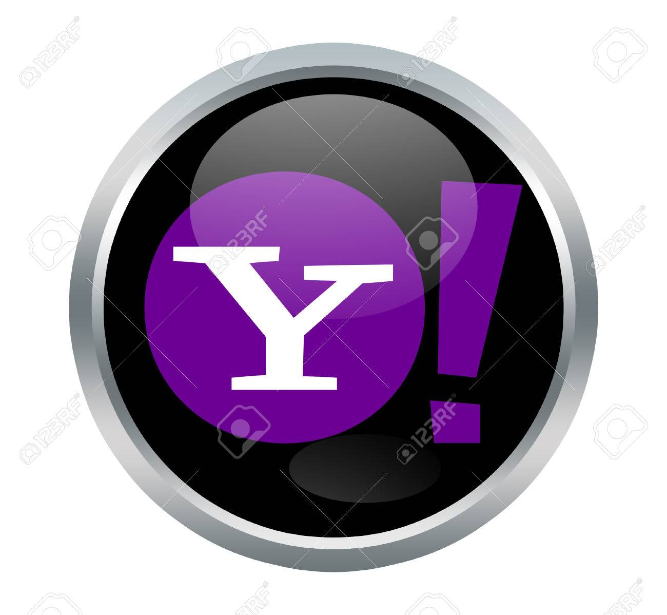 Yahoo Inc Is An American Multinational Technology Company Stock