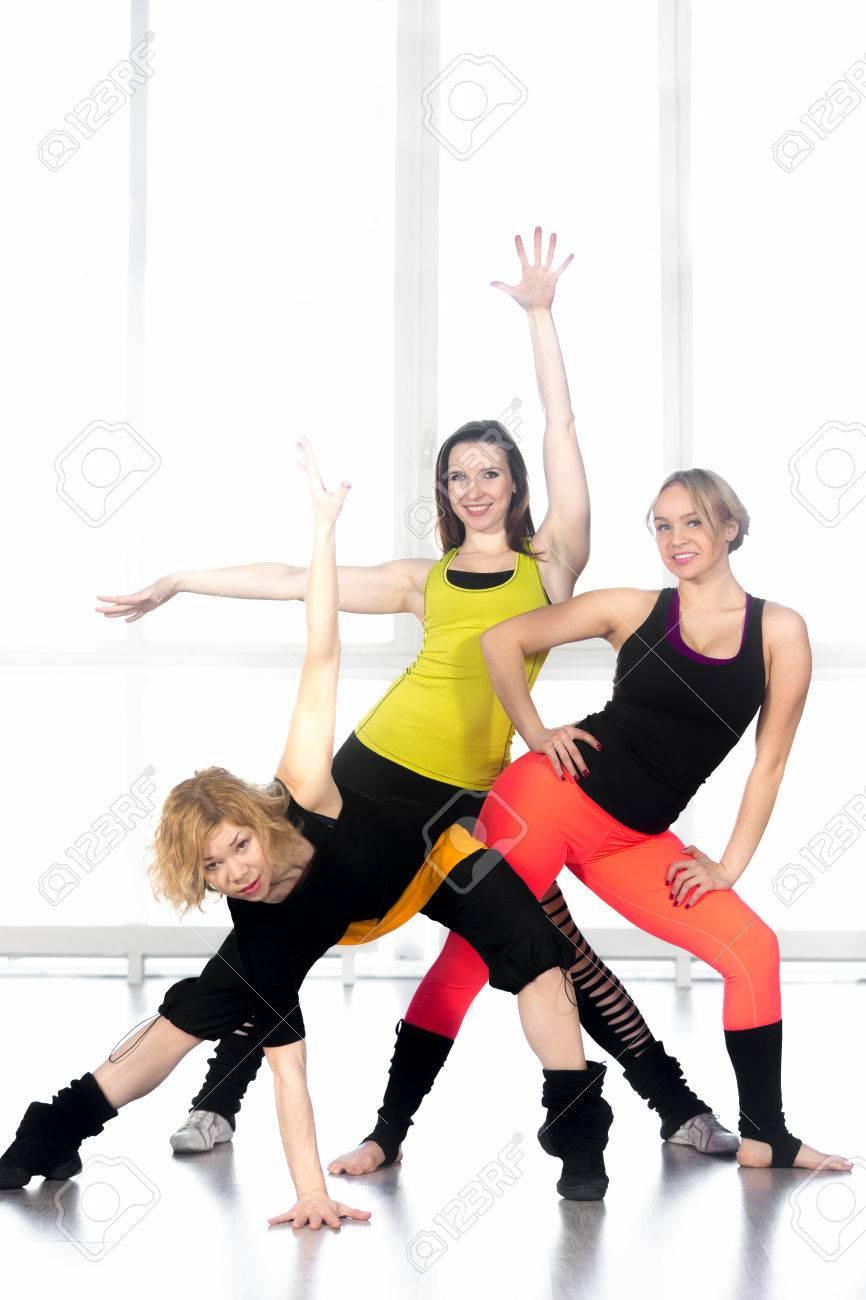 aerobicos para adelgazar bailando musica moderna y facil