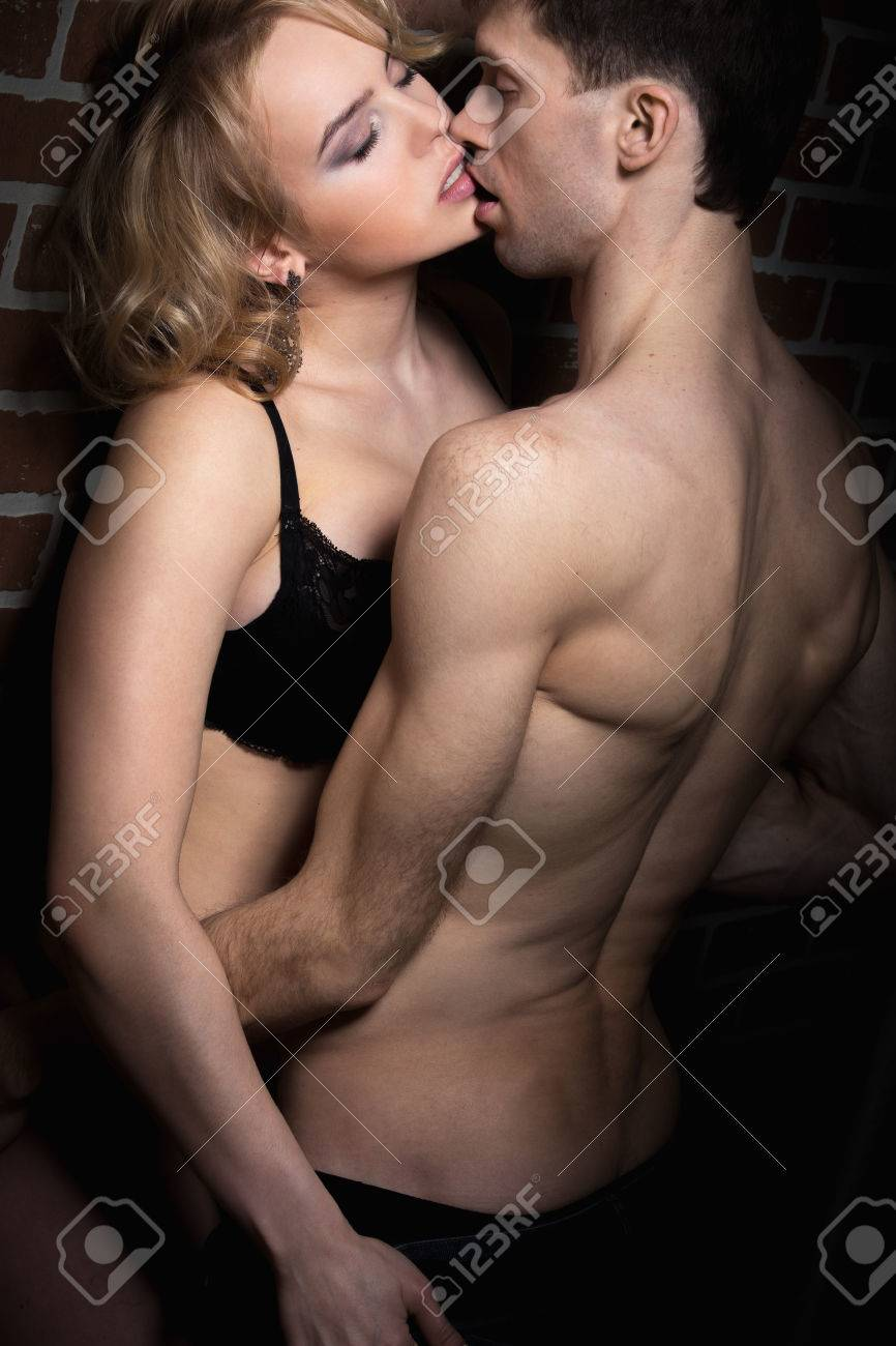 erotic-young-couple