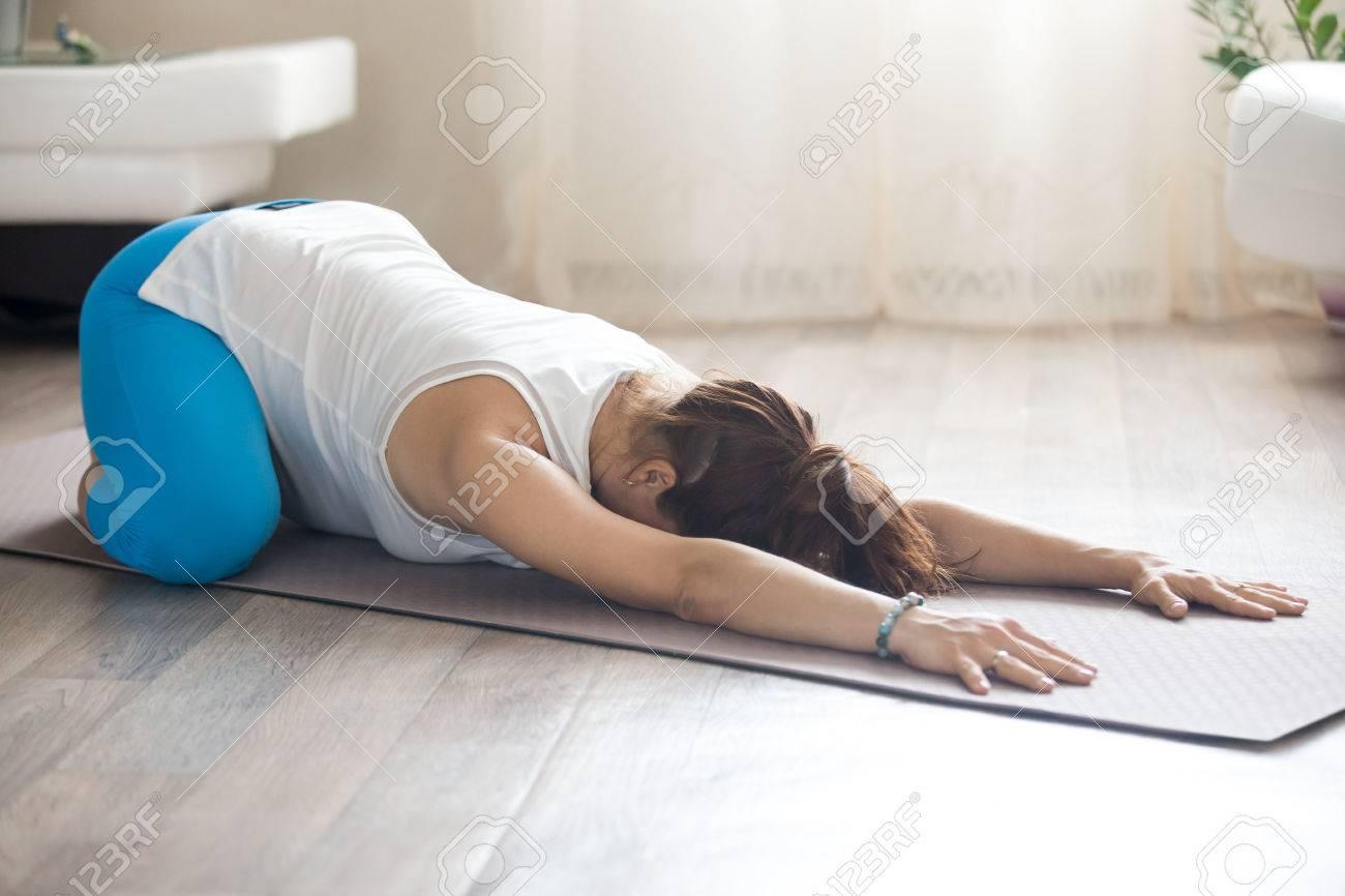 Balasana For Pregnancy