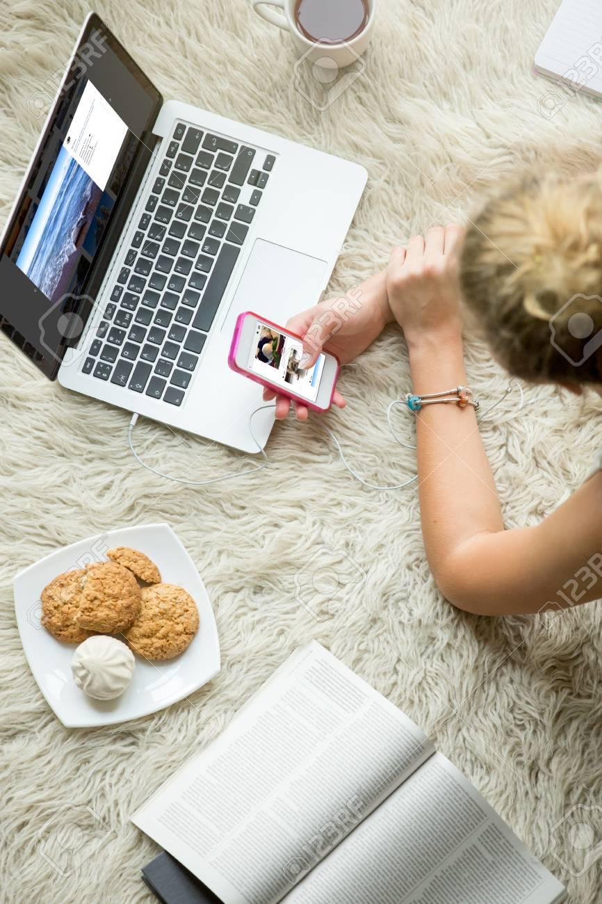 Social Tea Cookies - House Cookies