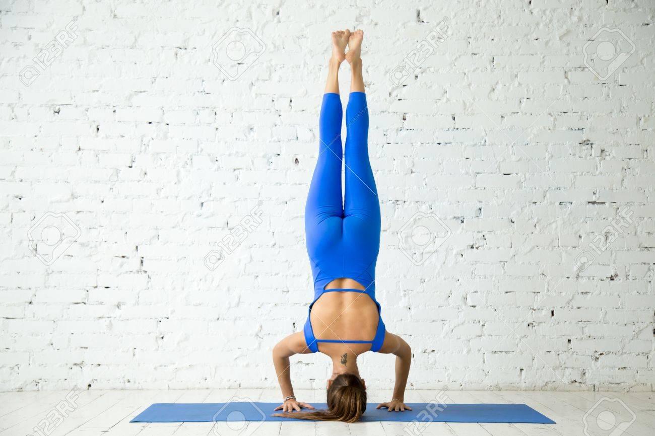 Sirsasana Exercise