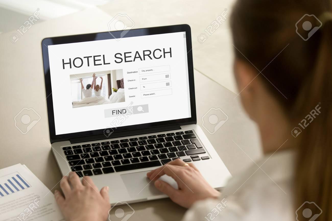Hotel Search Woman. Site de intalnire de 35 de ani