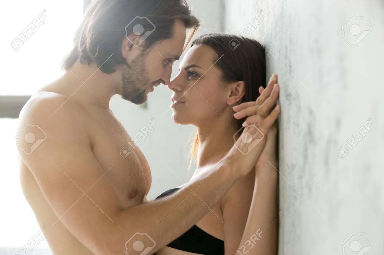 Mature Having Sex After Shower