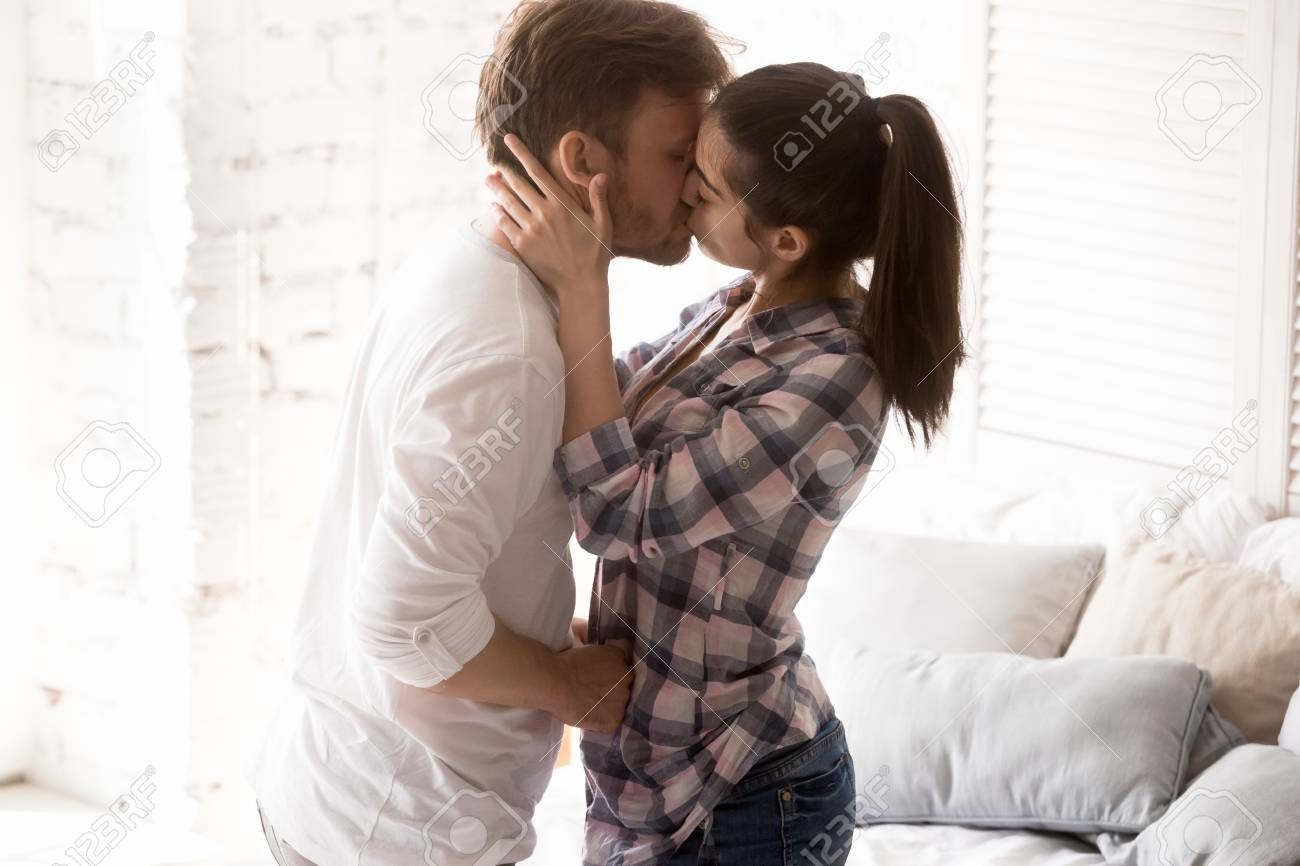 Romantic Lesbian Oral Sex