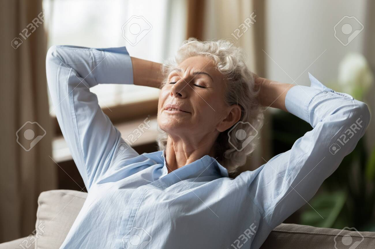 Com granny mature Granny on