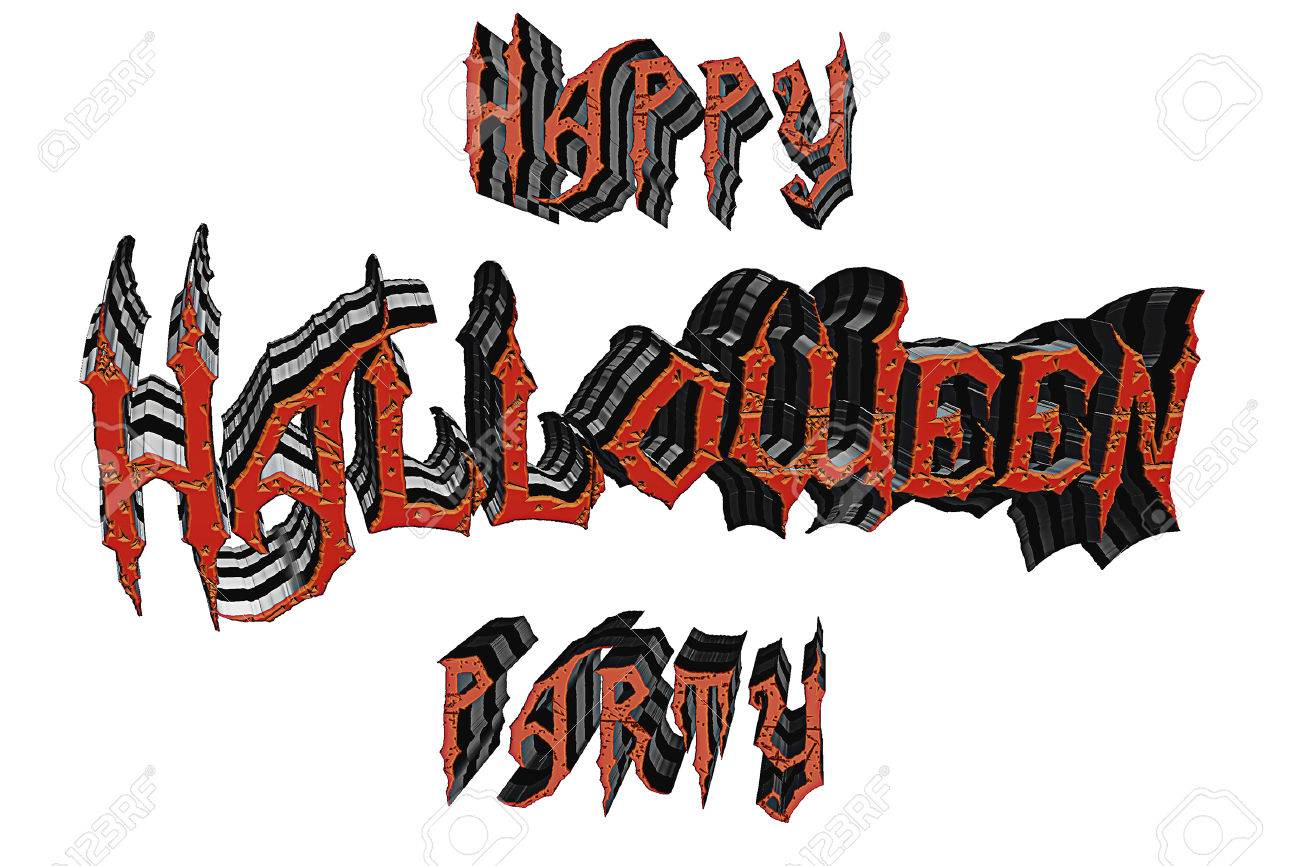 Utility To Design Poster De Halloween, Where Are The Words Happy ...