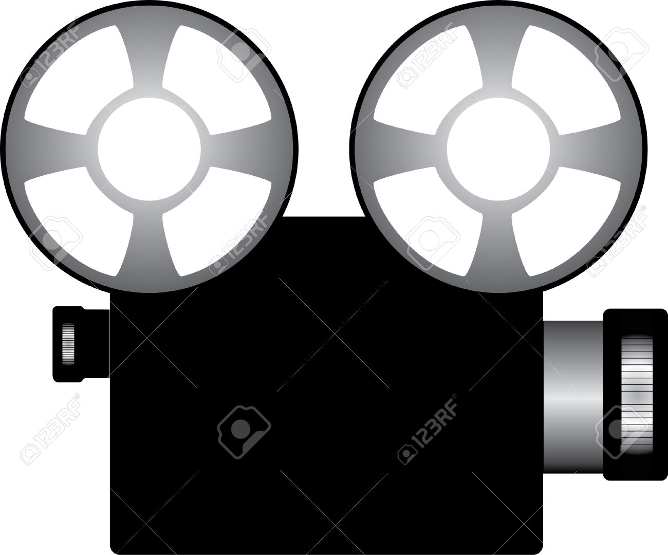 61 Filmophil Cliparts, Stock Vector And Royalty Free Filmophil ...
