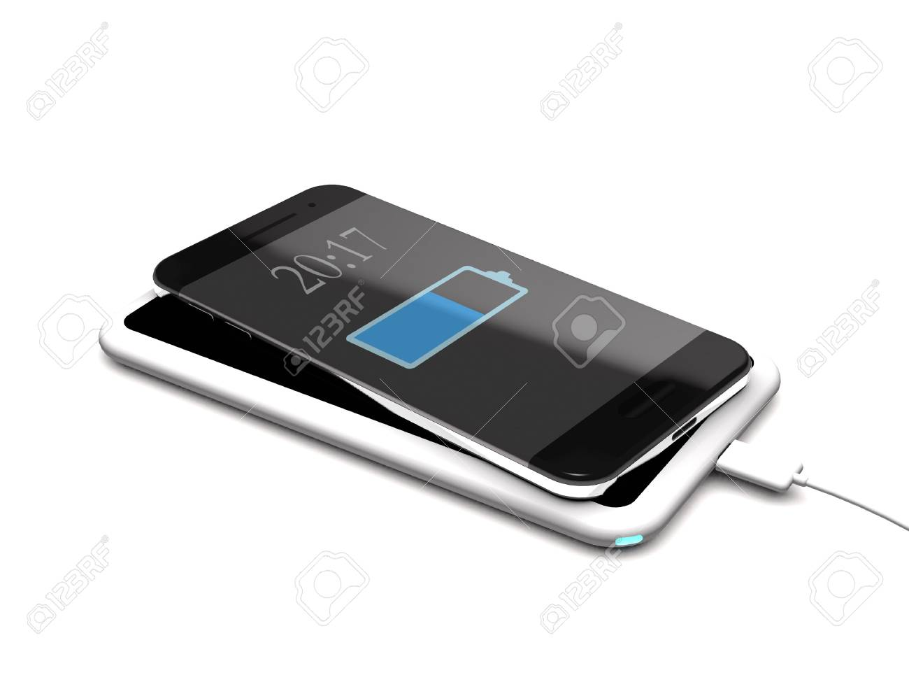 器 携帯 充電