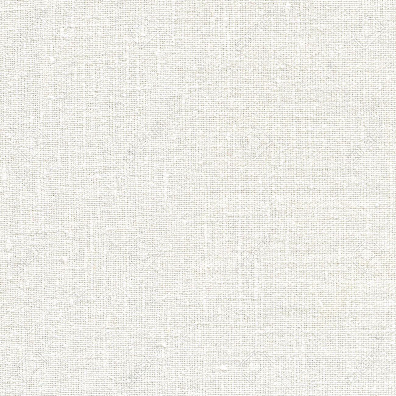 White canvas texture Stock Photo - 14396781